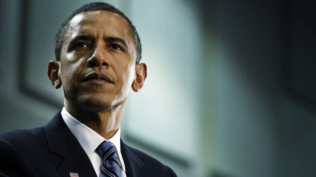 """Obama trabajará esta noche en la Casa Blanca con debate """"de fondo"""" en la TV"""