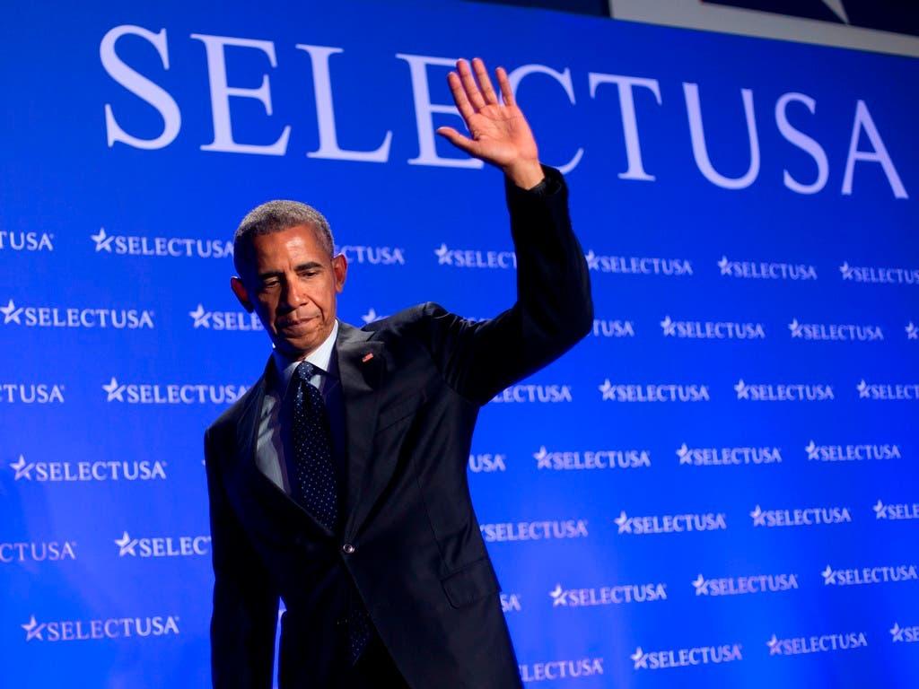 Obama acusa al Senado de «cobarde» por rechazo a controlar armas