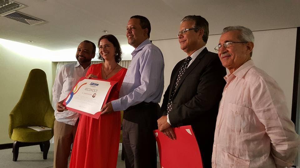 Adompretur  propone poner en valor la cultura y redescubrir riqueza gastronómica de RD