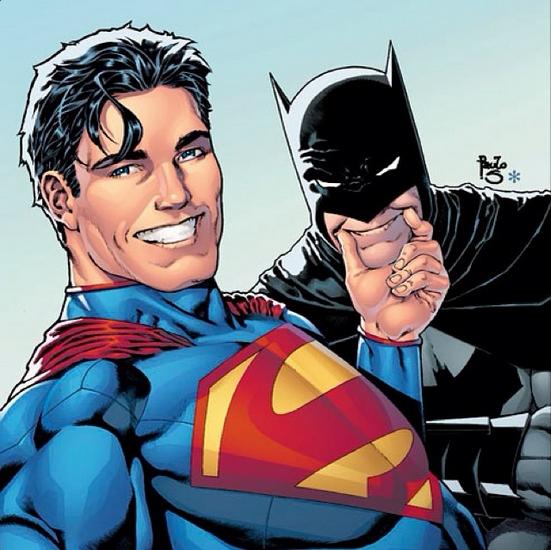 ¿Quién es el mejor de los super héroes ?Estudio científico responde