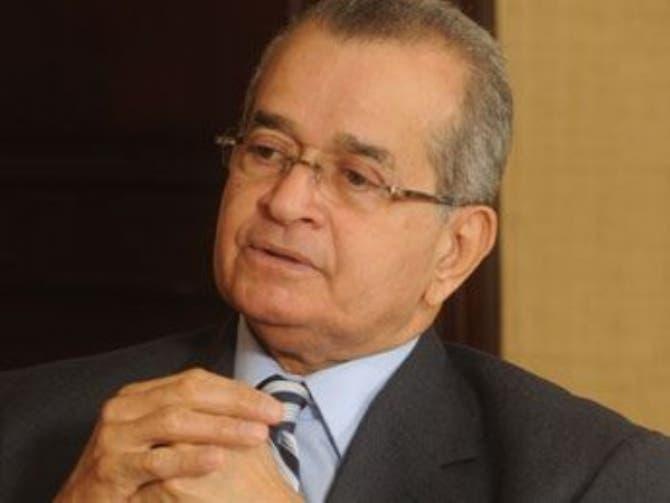 Crespo dice PLD está por encima de Danilo y Leonel