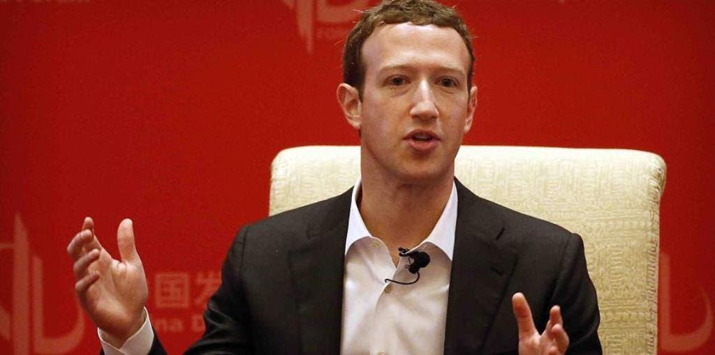 ¡Ni los genios de Internet se salvan! Hackean cuenta en Twitter de Mark Zuckerberg