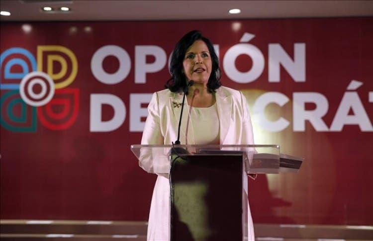 El partido de Minou retoma la lucha por su reconocimiento electoral
