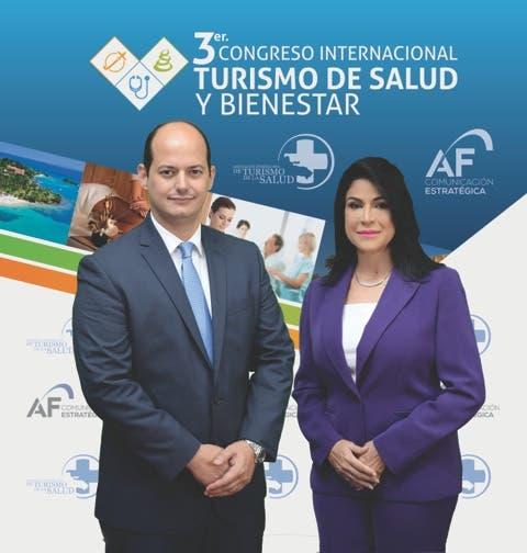 Mitur apoya III Congreso Internacional de Turismo de Salud