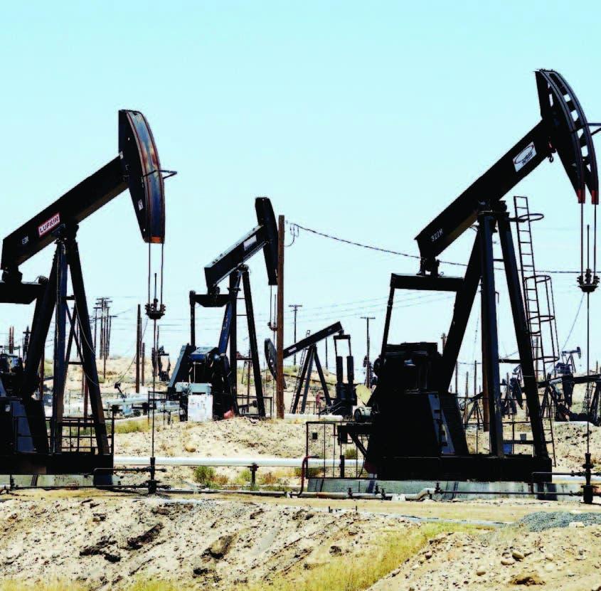 Petróleo de Texas baja un 0,19 % y cierra en 48,40 dólares el barril