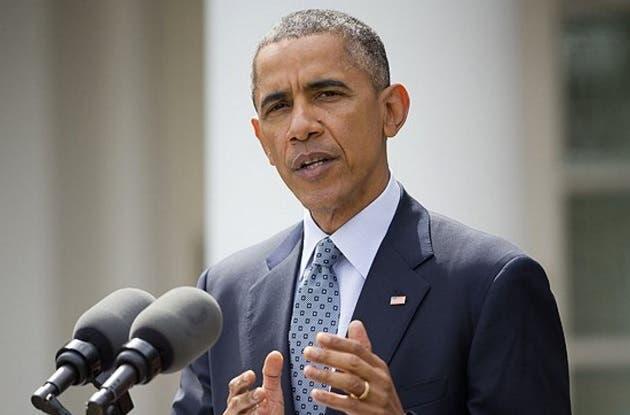 Obama acelera salidas de Guantánamo pero el Congreso tendrá la última palabra