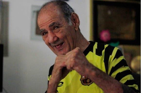 Carlos 'Morocho' Hernández