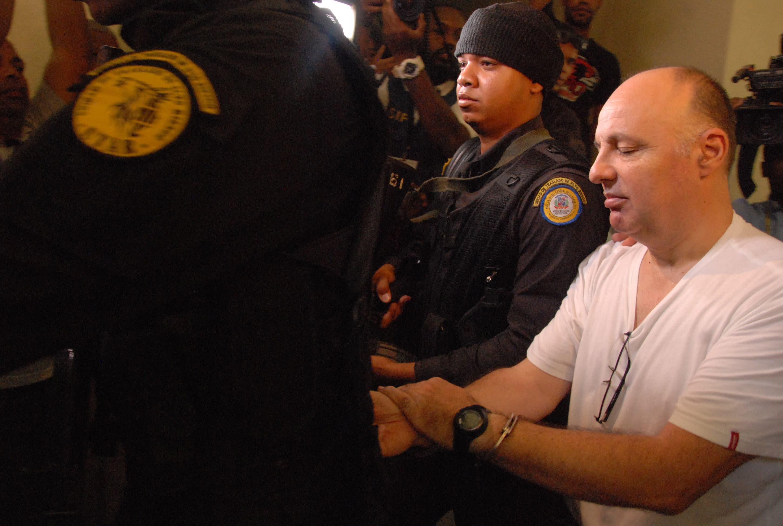 La pena que Christophe Naudin deberá cumplir tras aceptar culpabilidad en fuga de pilotos