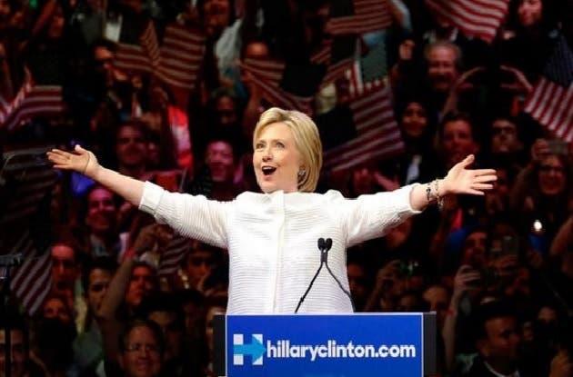 Hillary Clinton III