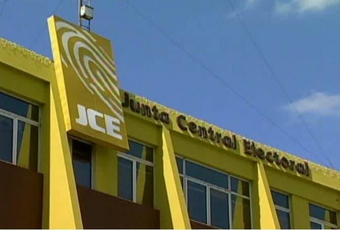 Junta Central Electoral JCE