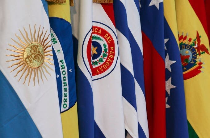 Mercosur .