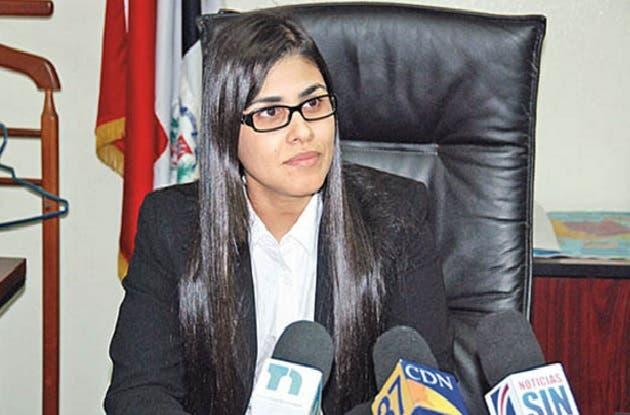 Otorgan plazo de 48 horas a Diná Llaverías para entrega expediente caso Yuniol Ramírez