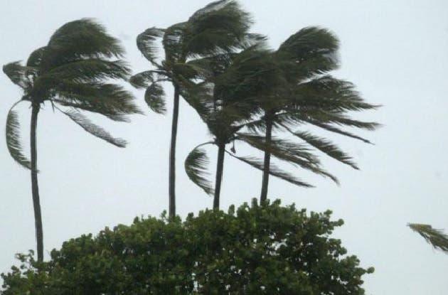 Ocurrirán aguaceros;  se acerca ciclón