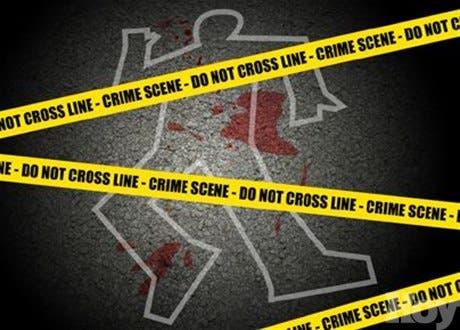 En confuso incidente matan hombre de una estocada en Santiago