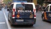 polica de españa