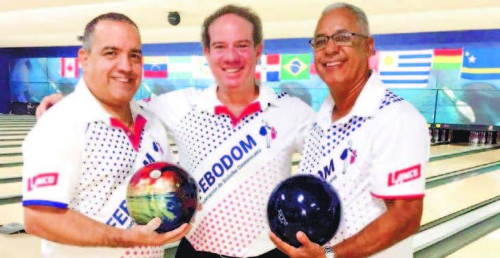 Pérez , Goris y Sebelén ganan plata