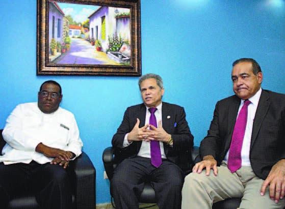Autoridades y CMD retomaran diálogo en busca de salida a conflicto
