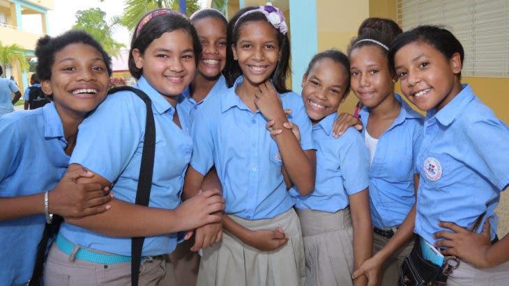Nuevo año escolar inicia este lunes con nuevo Ministro de Educación