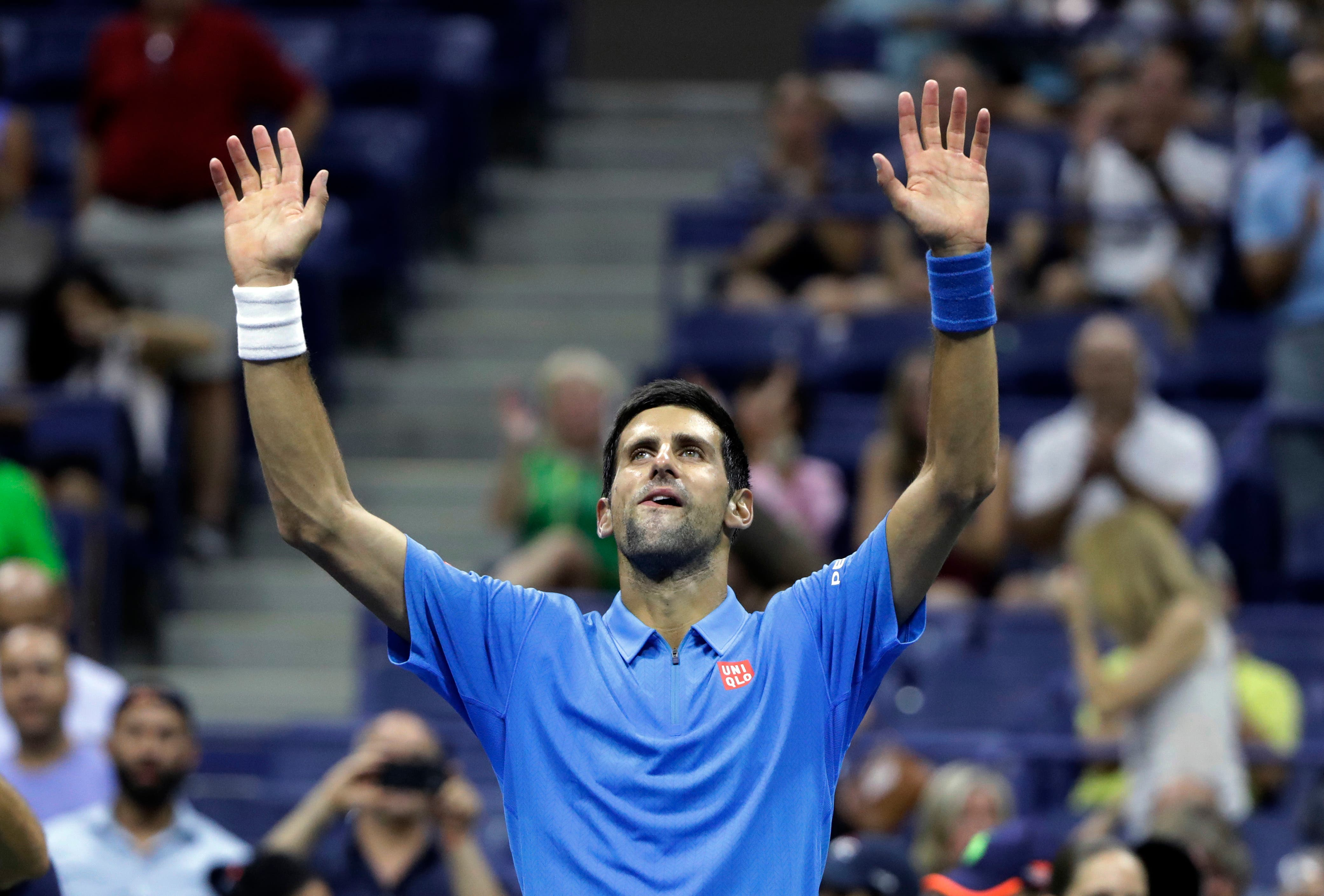 """Djokovic dice que la ruptura con su equipo técnico fue """"chocante para todos»"""