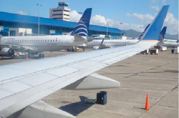 Avion a Cuba