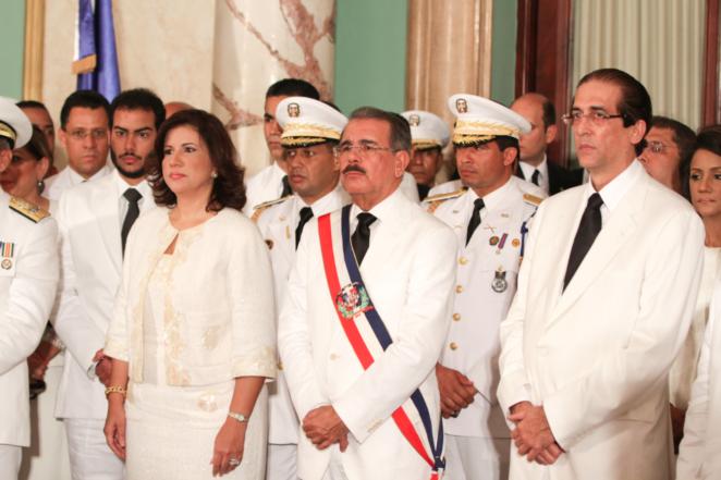 Presidentes de Ecuador, Panamá y Guatemala asistirán a investidura de Medina