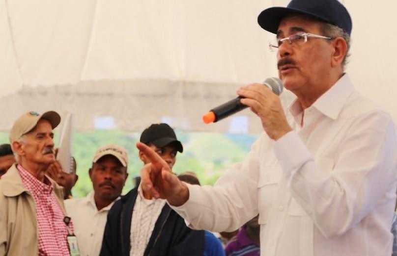 Danilo en Hondo Valle