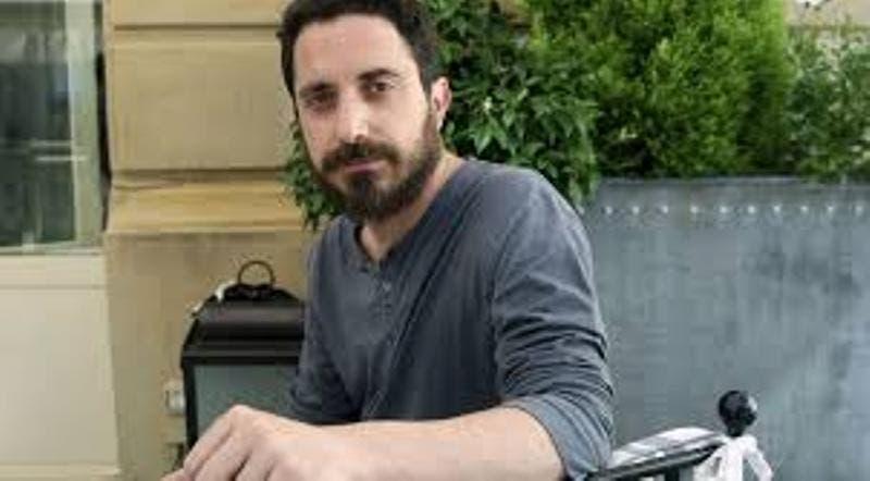 El director chileno Pablo Larraín