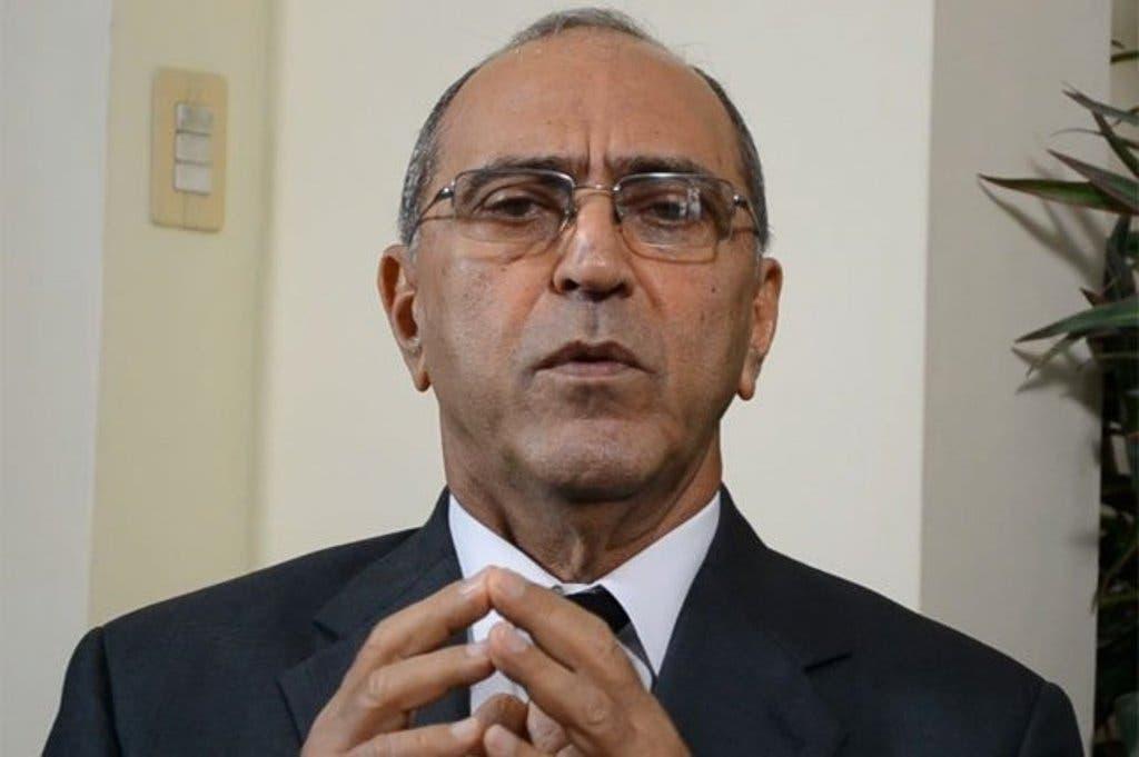 Guillermo Caram califica de enrarecido ambiente político nacional