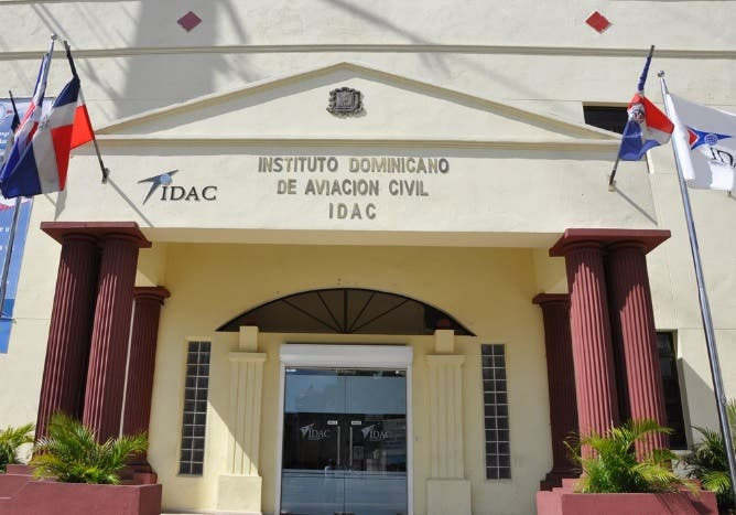IDAC Instituto de Aviacion