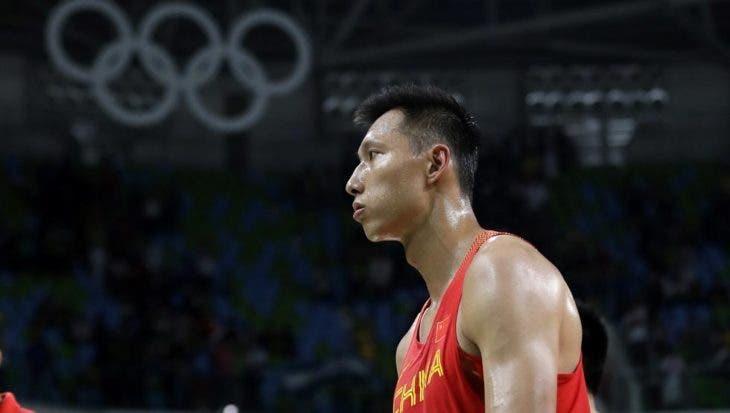 NBA CHINO