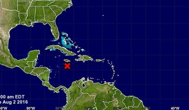 Dos ondas tropicales inciden en la ocurrencia de aguaceros