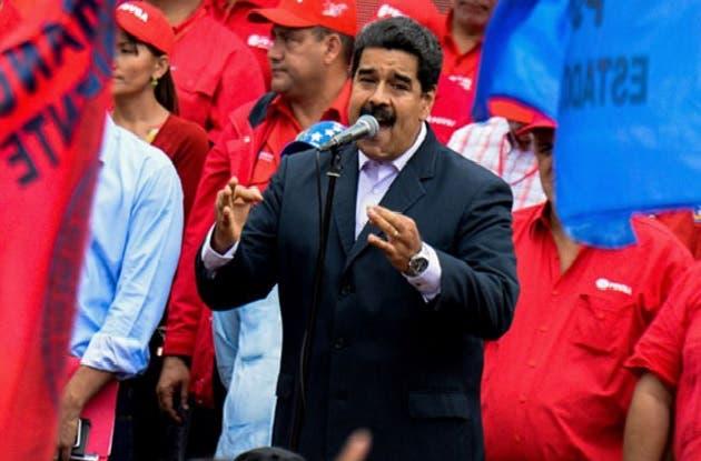 EEUU llama a «seguir aislando a Maduro hasta que ceda»