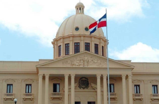 Palacio Nacional RD
