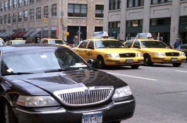 Taxistas de NY