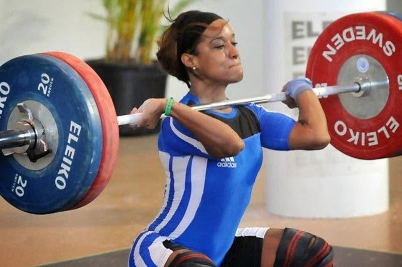 Yuderkis Contreras busca consagración en Juegos Olímpicos