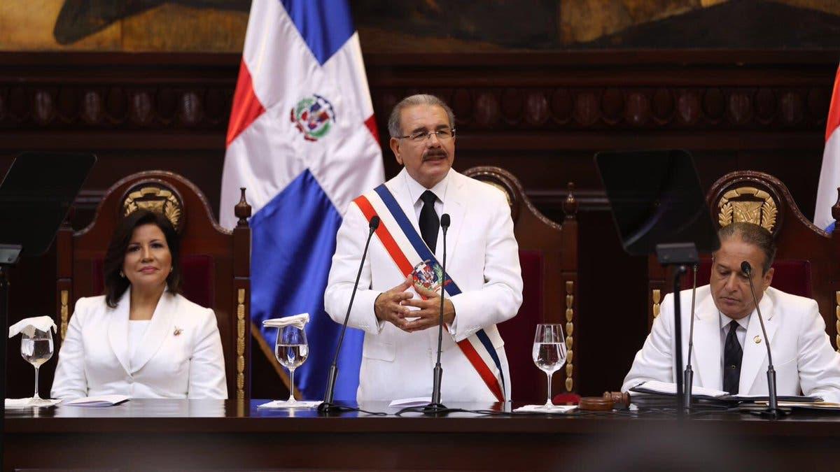 En primer año reelección Danilo Medina enfrenta críticas por corrupción