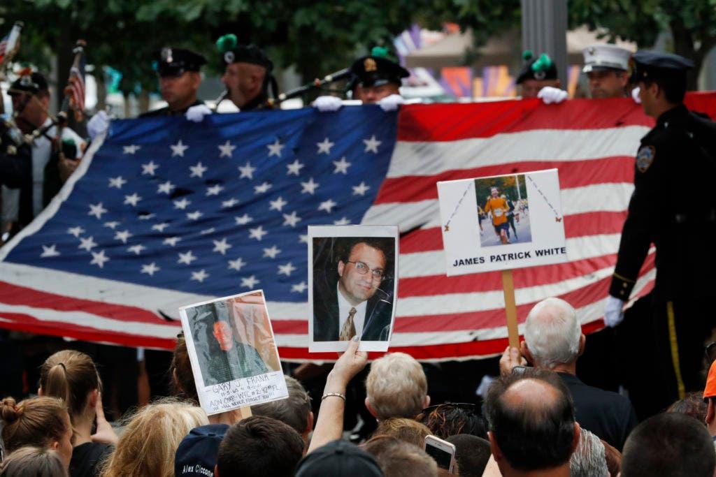 Tragedia del 11 de septiembre