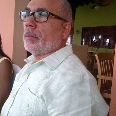 Ramón Agramonte, exdiputado del PRD