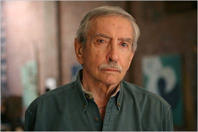 El dramaturgo estadounidense Edward Albee, muere a sus 88 años.