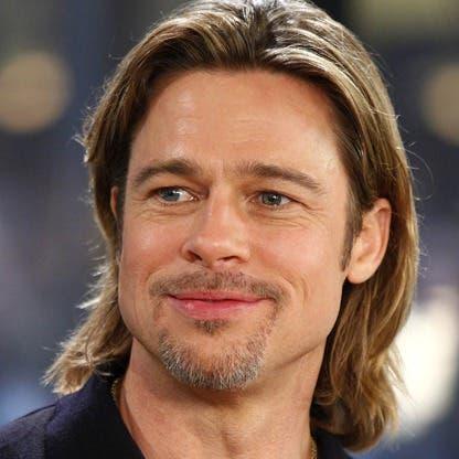 """El actor Brad Pitt habla sobre su familia y la película  """"War Machine""""/Foto de archivo."""