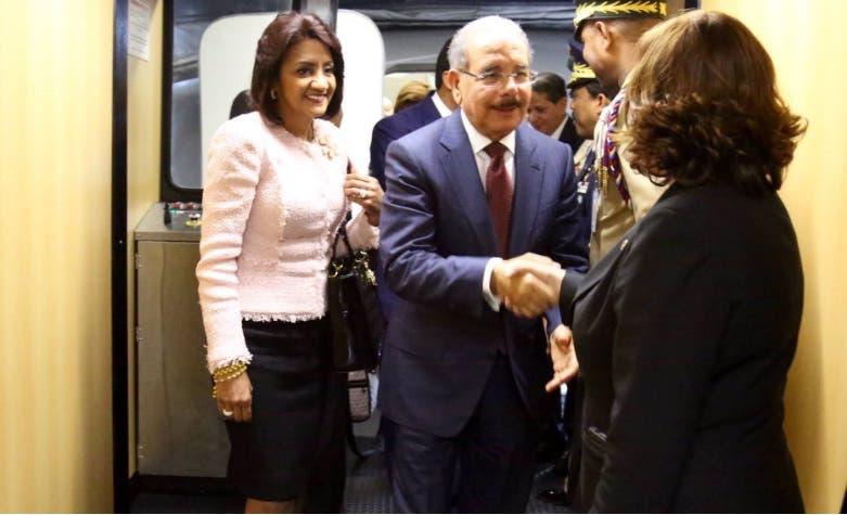 Danilo Medina dice que no sabe en que se basa Amnistía Internacional para decir que RD hay apátridas