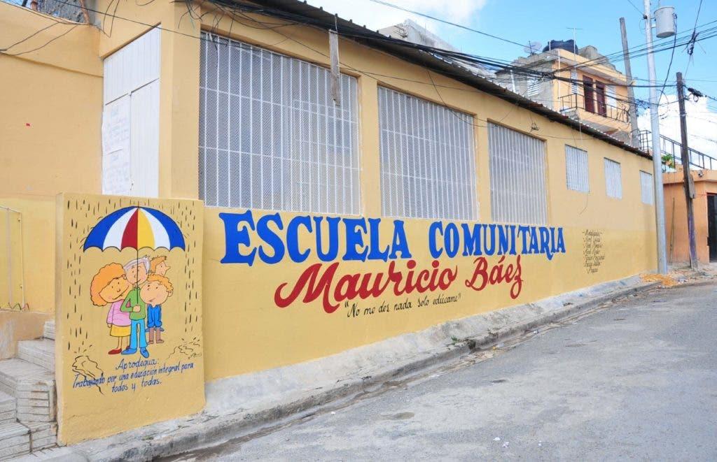 ESCUELA GUARICANO 1