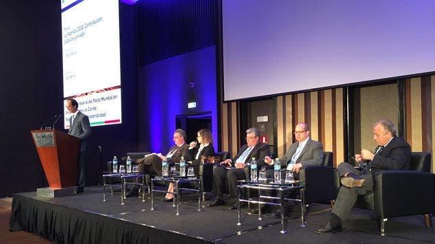 Empresarios de América Latina ven en informalidad obstáculo a desarrollo sostenible