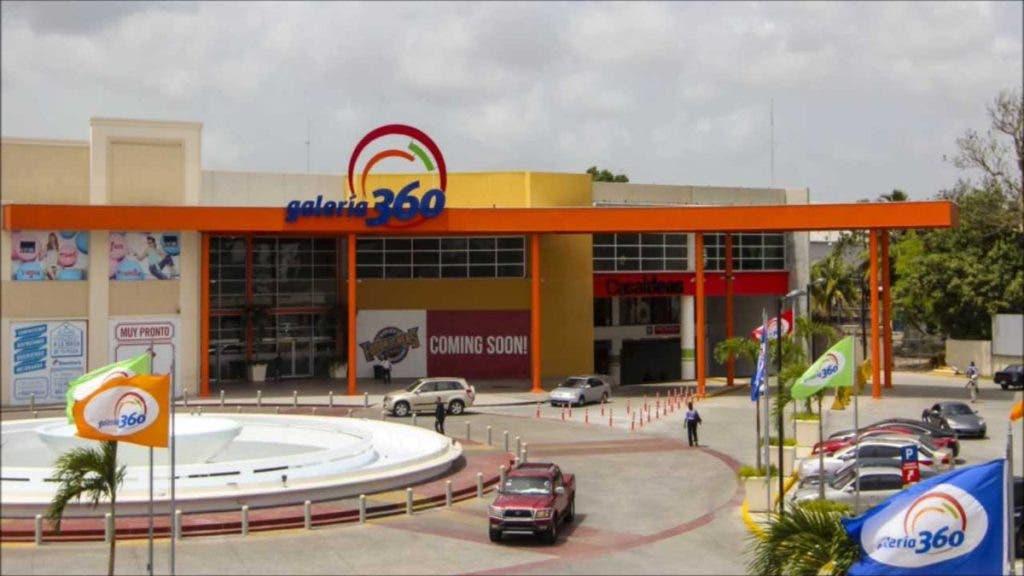 Galería 360