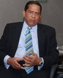 """El ex director del INDRHI,  Héctor Rodríguez Pimentel, saludó el decreto """"Mesa del Agua"""""""