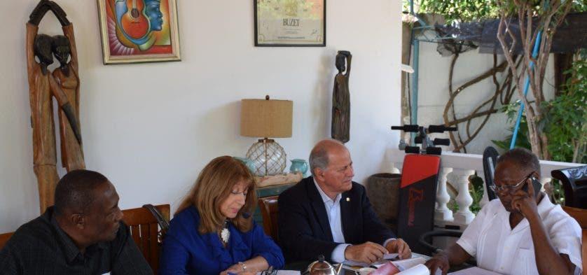 """Jocelerme acepta ser presidente de honor """"Séptima Feria Binacional Ecoturistica y de Producción"""""""