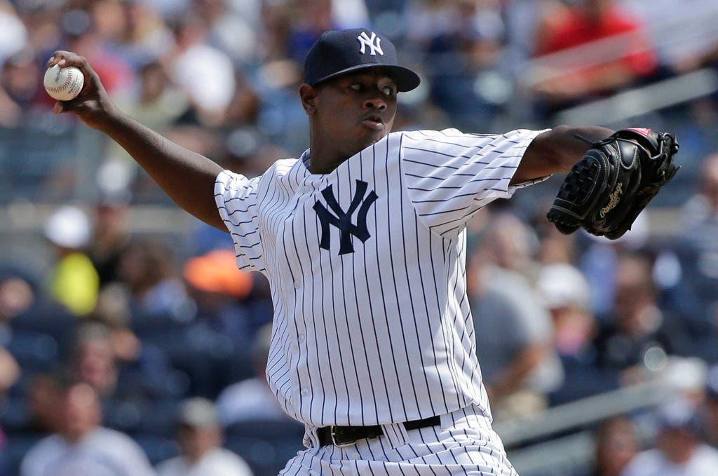 ¡Nuevo mexicano a los Yankees!