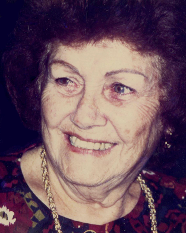 Fallece la madre de Maribel Lazala, editora de la revista En Sociedad