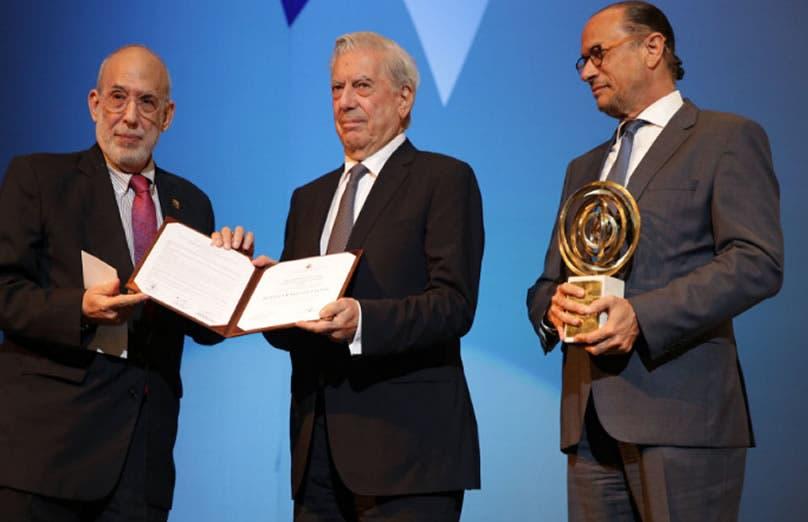 Mario Vargas Llosa 3