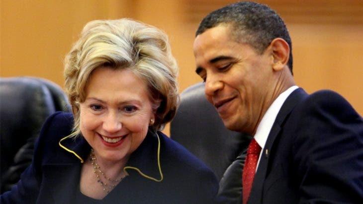 Obama pospone acto electoral con Clinton por amenaza de huracán en Florida
